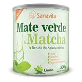 Imagem de MATE VERDE&MATCHA LIMAO 300GR